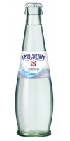 Gerolsteiner Gourmet Sprudel 0,25l