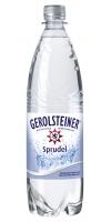Gerolsteiner Classic Sprudel Pet 12 * 1,0l