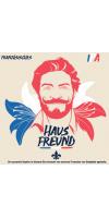 Hausfreund Country französisches  IPA 24*0,33l