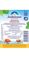 Adelholzener Heimische Apfelschorle Glas 12*0,5l
