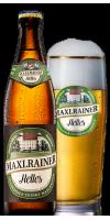 Maxlrainer Vollbier Hell 0,5l