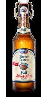 Hacker Pschorr Hell alkoholfrei Naturtrüb BV 20x0,5l