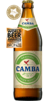 Camba Jager Weisse 20*0,5l
