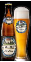 Maxlrainer Leo Weisse 0,5l