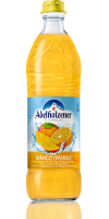 Adelholzener Mango Orange Glas 12*0,5l