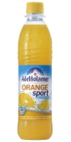 Adelholzener Orange Sport PET 12x0,5l