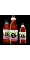 Ti Pfefferminz & Brombeere Tea bio 24x0,33l MW