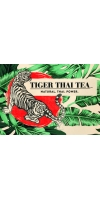 Tiger Thai Tea bio 24x0,33l MW