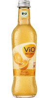 Apolli. Vio Bio Limo Orange 24x0,3l
