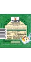 Wolfra Alpenschorle Apfel trüb 20x0,5l