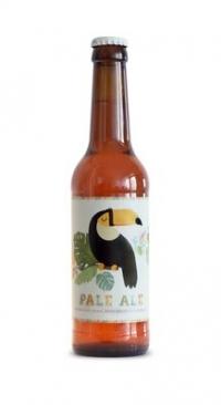 Tilmans Pale Ale    20*0,33l