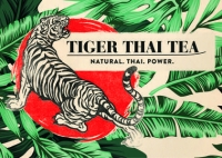 Tiger Thai Tea bio Tetra Pack 0,5l EW 12x0,5l