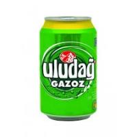 Uludag Gazoz 24*0,33l
