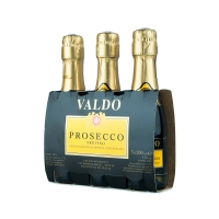 Prosecco Valdo Extra Dry DOC - I - 0,2l