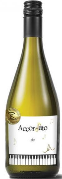 Vino Frizzante Bianco Accordato 6x0,75l