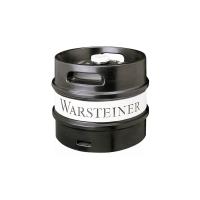 Warsteiner 30l Keg-Fass