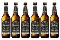 Warsteiner Brewers Gold Classic 6x4x0,33l