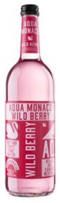 Aqua Monaco Wild Berry 6x0,75 MW