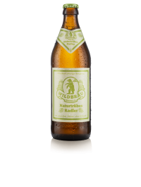 Wildbräu Grafinger Natur-Radler 20*0,5l