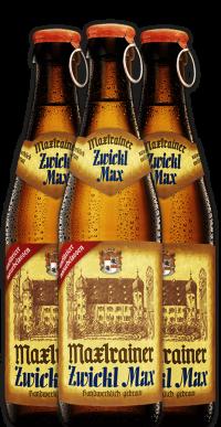 Maxlrainer Zwickl Max 0,33l
